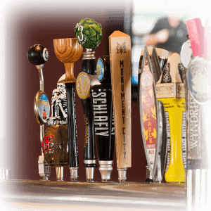 Adams Grille and Taphouse Severna Park Craft Beer