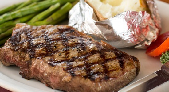 Adam's Severna Park Steak