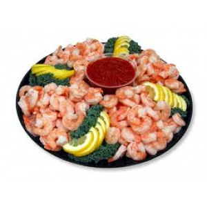 Adams Severna Park Catering Shrimp