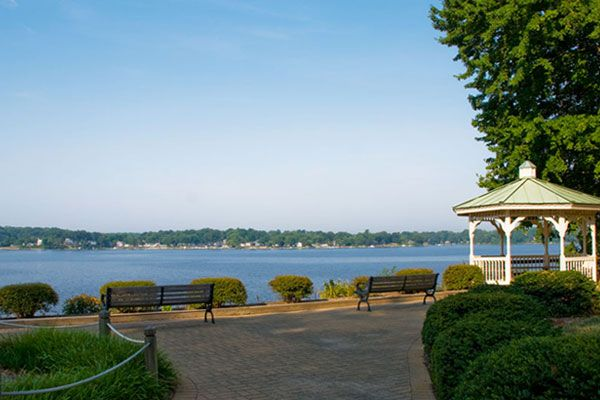 Maryland Event Venues - Quiet Water Park