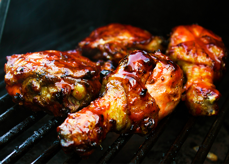 summer BBQ recipes 1